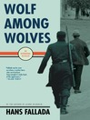 Wolf Among Wolves (eBook)